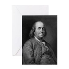 Franklin-Benjamin-LOC.jpg Greeting Cards