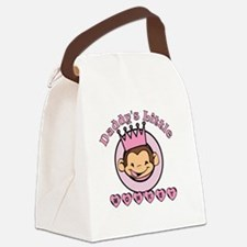 daddysmonkey Canvas Lunch Bag