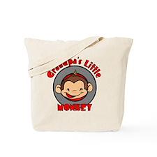 2-grandpasmonkeyboy Tote Bag