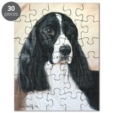 EnglishSpringerSpaniel Puzzle