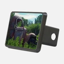 2-Retirement 174 Hitch Cover