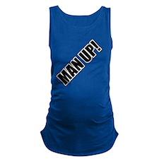 manup Maternity Tank Top
