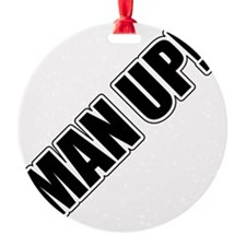 manup Ornament