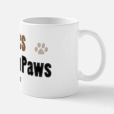 Puggle dog Mug