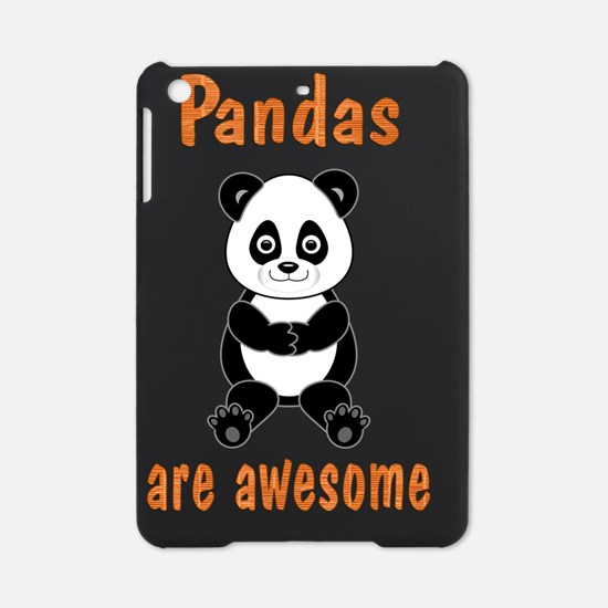 pandaawsome iPad Mini Case