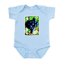 Winemaker Infant Bodysuit