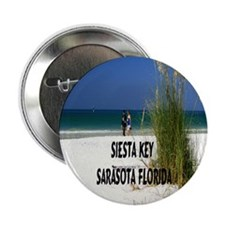 "Siesta Key 2.91x4.58 2.25"" Button"