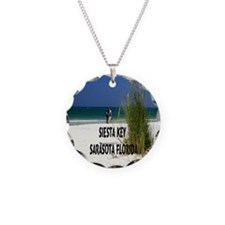 Siesta Key 2.91x4.58 Necklace
