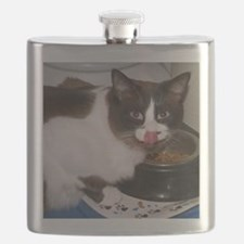 TootsEating Flask