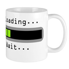 caffeine-loading Mug