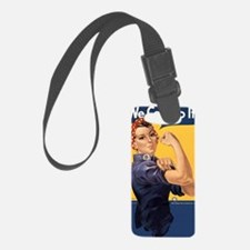 we-can-do-it_y Luggage Tag