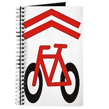 Bike Sharrow 101510 Journal