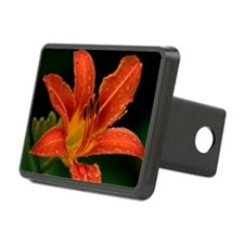 Tiger Lily Hitch Cover