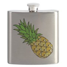 Psych - Pineapple.gif Flask