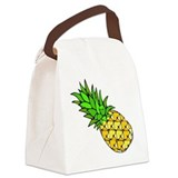 Pineapple Lunch Sacks