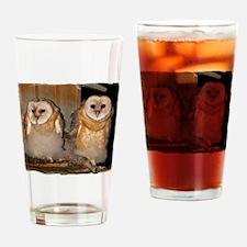 8x10_apparel Drinking Glass