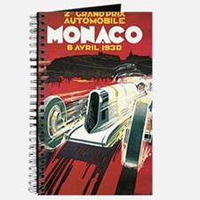 Monaco Grand Prix 1930 1 Journal