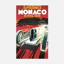 Monaco Grand Prix 1930 1 Decal