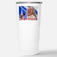 Wagner6-4 Stainless Steel Travel Mug