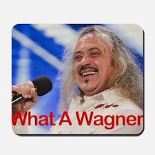 Wagner6-4 Mousepad