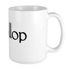 Trollop Mug