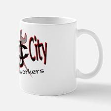 4545black Mug