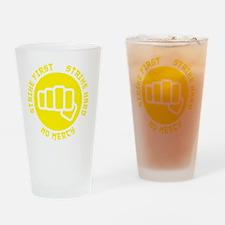 nomercy2 Drinking Glass