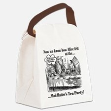 3-10x10TeaParty Canvas Lunch Bag