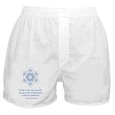 hb-terencecube Boxer Shorts