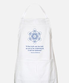 hb-terencecube Apron