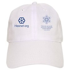 hb-mug-dual-1 Baseball Cap