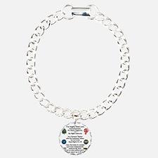 independent_thinker_2d_t Bracelet
