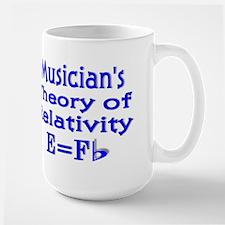 Music Theory Teacher 2 Mugs