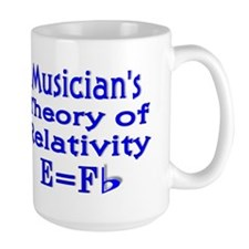 Music Theory Teacher 2 Mugs