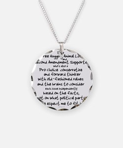 independent_thinker_1_trans Necklace