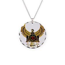 egyptianonwhite Necklace