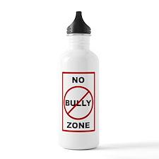 nobullyzone Water Bottle
