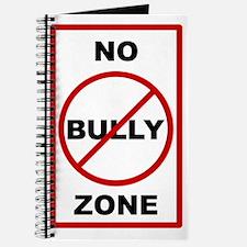 nobullyzone Journal