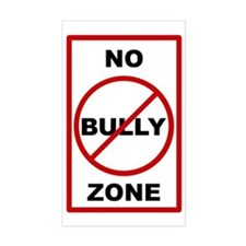 nobullyzone Decal