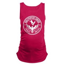Sun Valley Halfpipers Union Maternity Tank Top