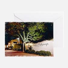Mary Mahoneys Greeting Card