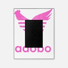 adob-pink Picture Frame