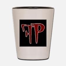 fp logo Shot Glass