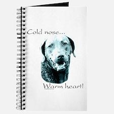 Chessie Warm Heart Journal