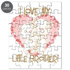 valent_bears love little brother Puzzle