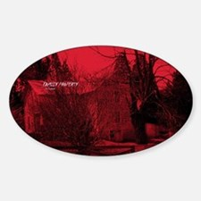 cd cover Decal