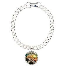 HARMONY-PENTACLE LG Bracelet