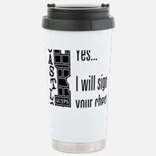 Quips_SignChest_light-crop Travel Mug