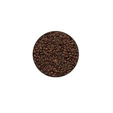 coffee_beans Mini Button