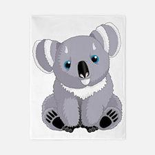 coala01b Twin Duvet